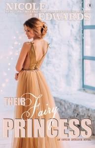 OI - 7 - Their Fairy Princess - ebook cover