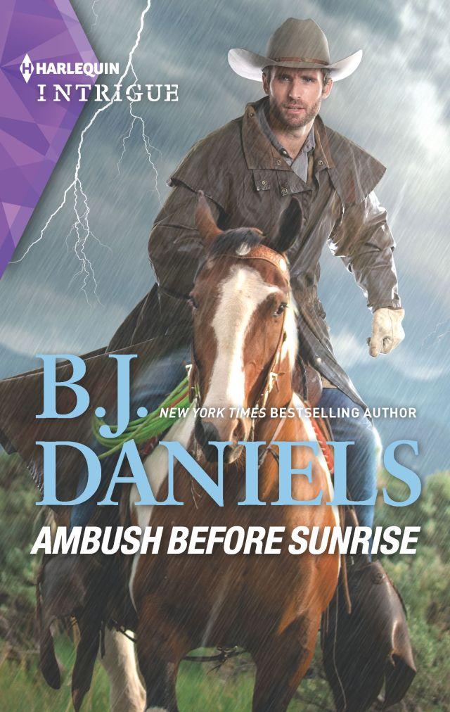 cover image_AMBUSH BEFORE SUNRISE_BJ Daniels
